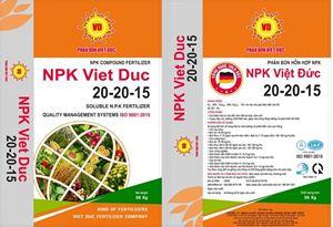 Picture of NPK 20-20-15